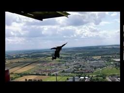 Najdłuższy skok linowy na świecie