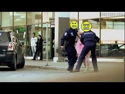 The Dudesons wkurzają policjantów
