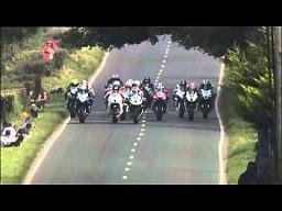 Wyścig motocyklowy Ulster GP 2012