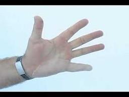 Co zrobić, gdy stracimy palec?