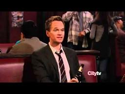 Magiczna sztuczka Barneya