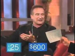 Robin Williams i różne akcenty