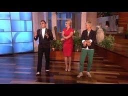 Gangnam Style u Ellen
