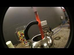 A ty jak gotujesz wodę na herbatę?