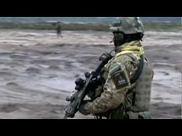 Największe ćwiczenie polskiej armii