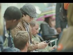 Reklama Samsunga Galaxy S3