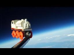 Zabawka w kosmosie
