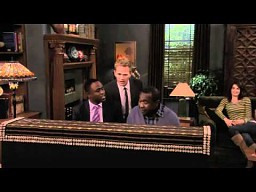 Barney Stinson - Stand By Me