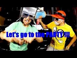 Chwytak & Dj Wiktor - Let's go to the PARTY