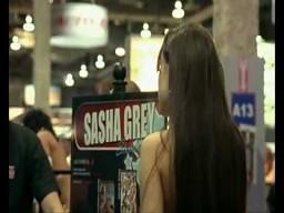 Sasha Grey w dokumencie o branży porno