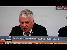 Polskie przepisy podatkowe