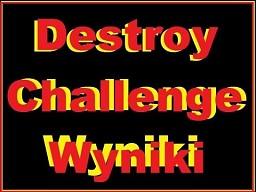 AdBuster - destroy challenge