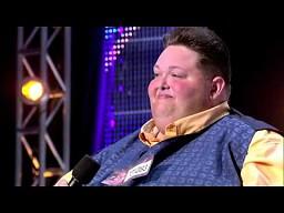 Freddie Combs - Amerykański X-Factor