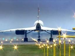Concorde - 27 ponaddźwiękowych lat