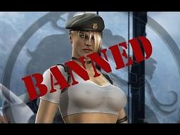 Pięć zakazanych gier