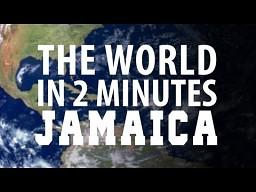 Świat w 2 minuty: Jamajka