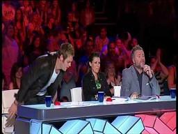 BadPiper - Australia's Got Talent 2010