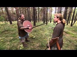 Walka na miecze: Hollywood vs Rzeczywistość
