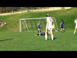 Eh ten kobiecy futbol...