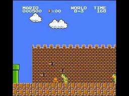 Najgorsze przejście Mario