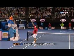 Watts Zap 29.10.2012 - tenis