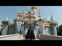 Darth Vader po godzinach