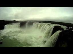 Kajakiem przez Islandię