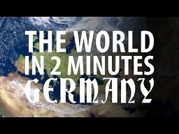 Świat w 2 minuty: Niemcy