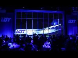 Przekazanie Dreamlinera w ręce LOT