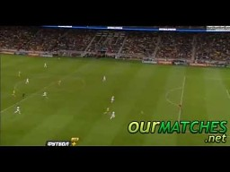 Piękny gol Ibrahimovica w meczu z Anglią