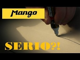 AdBuster - konfrontacja pisaków Mango Scratch Free