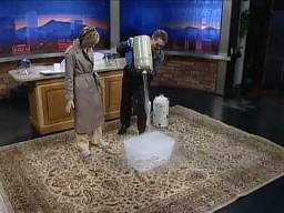 Wybuch ciekłego azotu