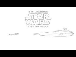 Star Wars IV w 60 sekund