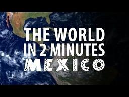 Świat w 2 minuty: Meksyk