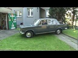 Wiosna z Fiatem 125p