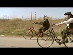 Easy Rider po czesku
