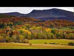 Bieszczady Jesienią | Kolorowe Szlaki