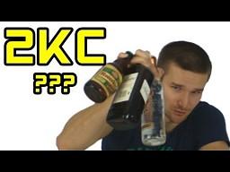 AdBuster - konfrontacja 2KC + AXE Anti-Hangover