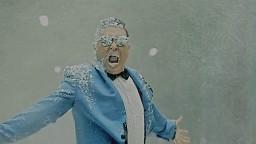 Wham vs PSY - Last Christmas, Gangnam style