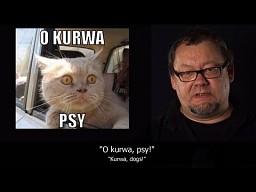 """""""Kur*a"""" w języku polskim"""