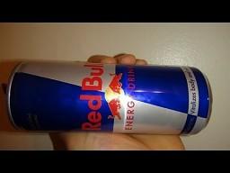 Jak zrobić Red Bulla?