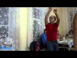 Rosyjski Nicolas Cage - Poniósł go melanż