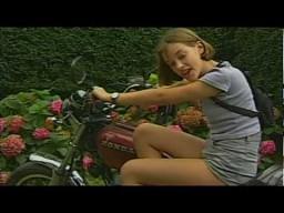 Alicja Bachleda-Curuś - Nie załamuj się
