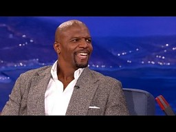 Terry Crews i jego supermoce