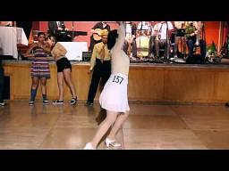 Konkurs tańca jazzowego