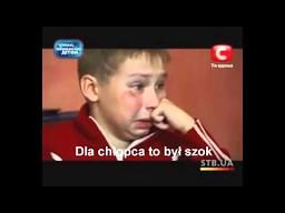 Osobista tragedia - Usunięta Tibia