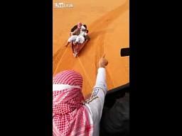 Arabski dywan