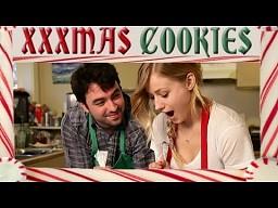 XXXmas Cookies