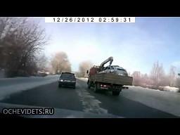 Wyprzedzanie w Rosji