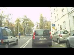 Polska policja daje dobry przykład